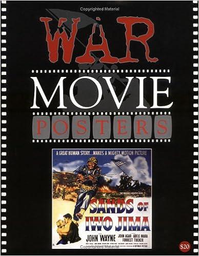 Vintage War Movie Posters