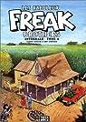 Les Fabuleux Freak Brothers, Tome 6 : par Sheridan