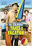 Buy Mr. Hobbs Takes Vacation