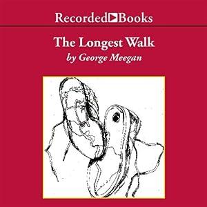 The Longest Walk Audiobook