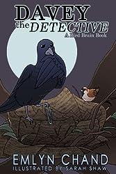 Davey the Detective (Bird Brain Books Book 2)