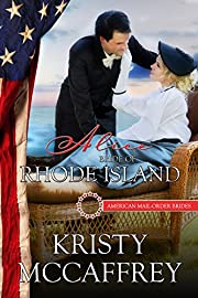 Alice: Bride of Rhode Island (American Mail-Order Brides Series Book 13)