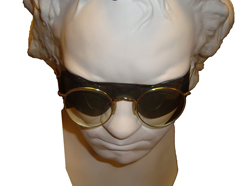 4d0d60dee537 Amazon.com  ETP Roll Up Sunglasses - one size fits all! 100% UVA and UVB  Protection.  Clothing