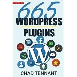 WordPress: 665 Free WordPress Plugins for Creating Amazing and Profitable Websites