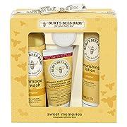 Burt's Bees Baby Sweet Memories Keepsake Photo Box