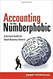 Accounting for the Number-Phobic, Dawn Fotopulos, 0814434320