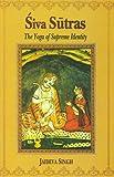 Siva Sutras, Jaideva Singh, 8120804066