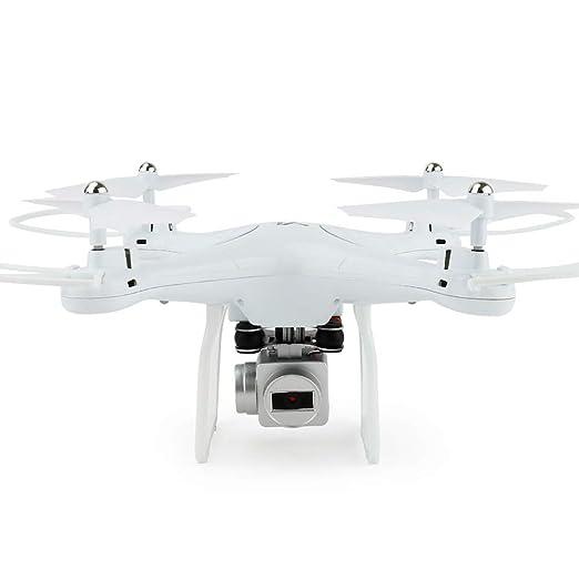 Elegante y divertido dron FFPV RC con cámara HD WI-FI Live Video ...
