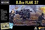 Bolt Action German Army Flak 37 8.8cm