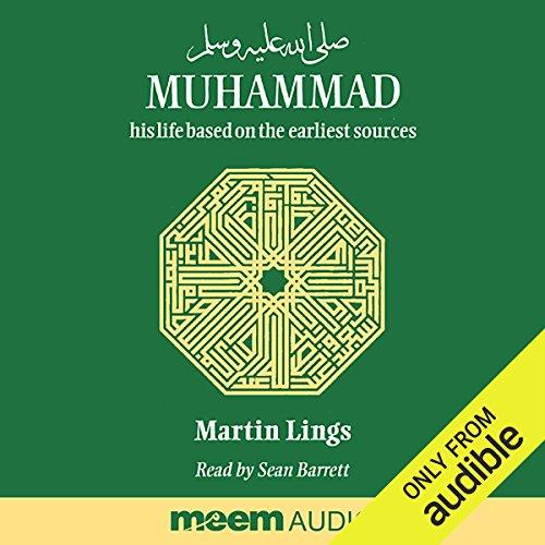 Bargain Audio Book - Muhammad