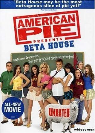 American Pie : Campus en folie (Folies de graduation : La Confrérie Beta)(2007)