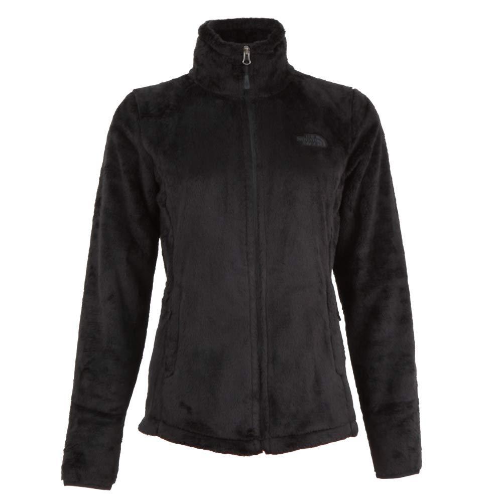 The North Face Women's Osito 2 Jacket - TNF Black - M