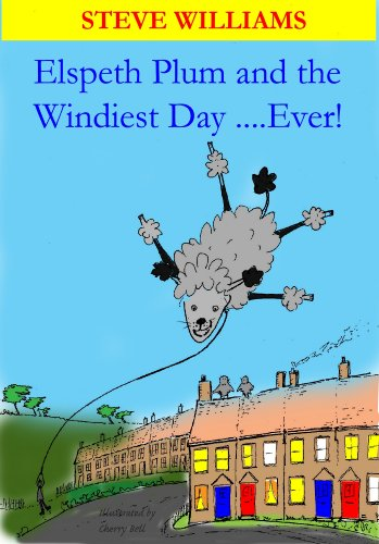 Elspeth Plum and the Windiest Day....Ever!