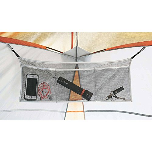 Spacious-Sturdy-Easy-Care-Store-And-Transport-Ozark-Trail-Base-Camp-14-Person-Cabin-Tent-BRIGHT-ORANGE