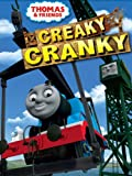 Thomas & Friends: Creaky Cranky Image