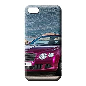 iphone 6 plus 5.5 Nice Plastic Durable phone Cases phone cover case Bentley car logo super
