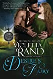Desire's Fury (Viking's Fury) (Volume 2)