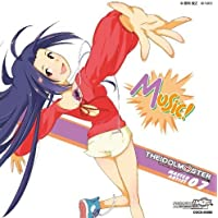 Idolmaster Master Artist 07