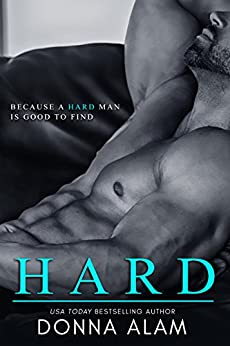 Hard by [Alam, Donna]