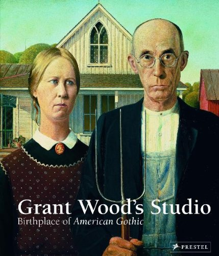 Grant Wood's Studio: Birthplace Of American Gothic (Grant Wood American Gothic Painting)