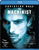 The Machinist [Blu-ray]