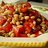 Go Garden Farm Raised Organic Non-GMO Cannellini Bean Seeds Low S&H Cannelini Cannelone