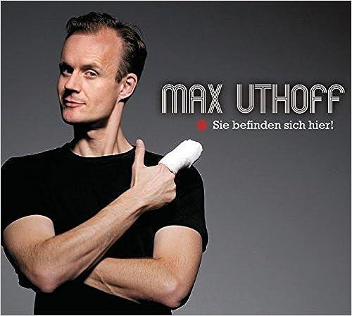 Sie befinden sich hier: WortArt [Audiobook] [Audio CD] Max Uthoff