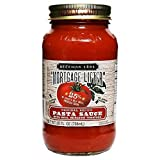 BEEKMAN 1802, Sauce, Original Pasta, Pack of 12, Size 26 FZ, (Gluten Free)