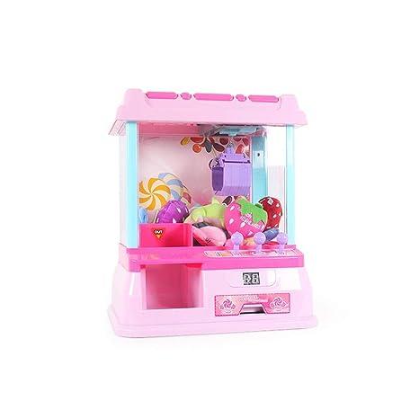Oddity Juguetes Juego de garra Juego de garra Juego de juego para niños Mini Arcade Grabber