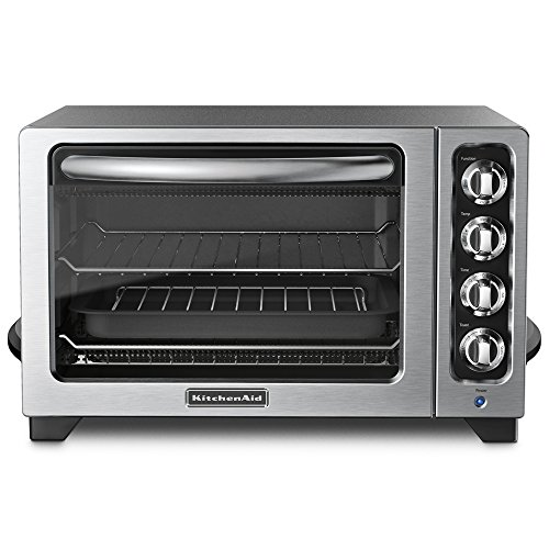 kitchenaid-kco222qg-12-countertop-oven-liquid-graphite