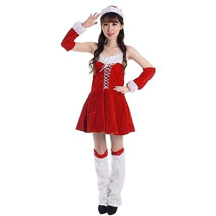 Vestido De Navidad, Sylar Vestido De Fiesta Para Chica ...
