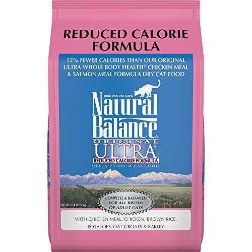 Natural Balance Original Ultra Reduced Calorie Formula Dry C