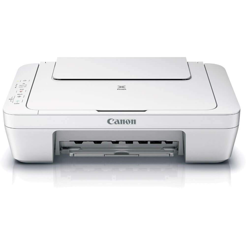 Canon Pixma MG2522 All-in-1 Printer, Scanner & Copier (Ink Not Included) by Canon (Image #2)