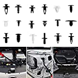 Car Retainer Clips Fasteners Cars Body Kits 32 Most