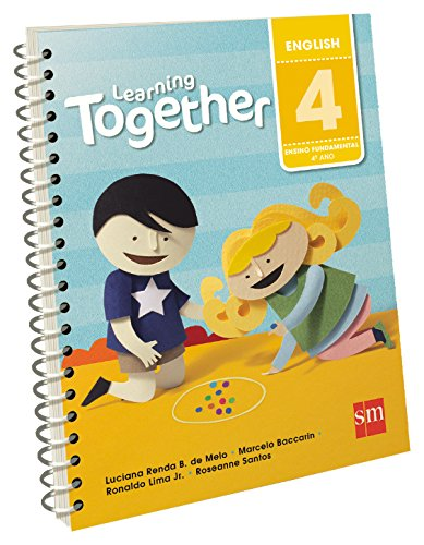 Learning Together. Inglês. 4º Ano