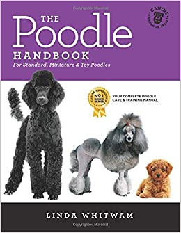 The Poodle Handbook The Essential Guide To Standard