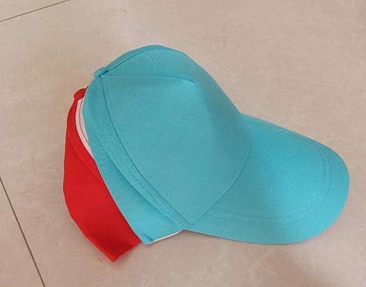 Gorra de Publicidad en Blanco Gorra de Viaje Gorra de Color sólido ...
