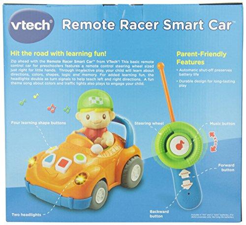 VTech - Remote Racer Smart Car