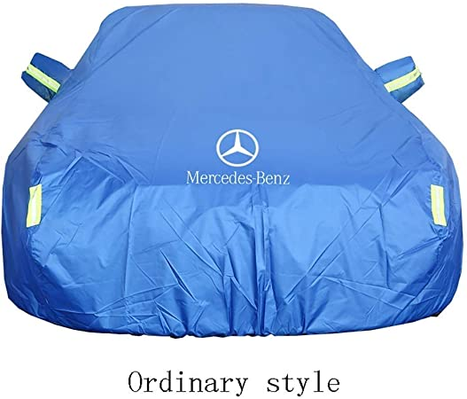 Classe GLK AMG Berline Berline Imperm/éable /à leau Mot de passe Verrouillage C Housse de voiture Classe S Classe E AMG Classe C AMG Classe CLS AMG Mercedes-Benz SLK Classe S AMG Classe CLA AMG