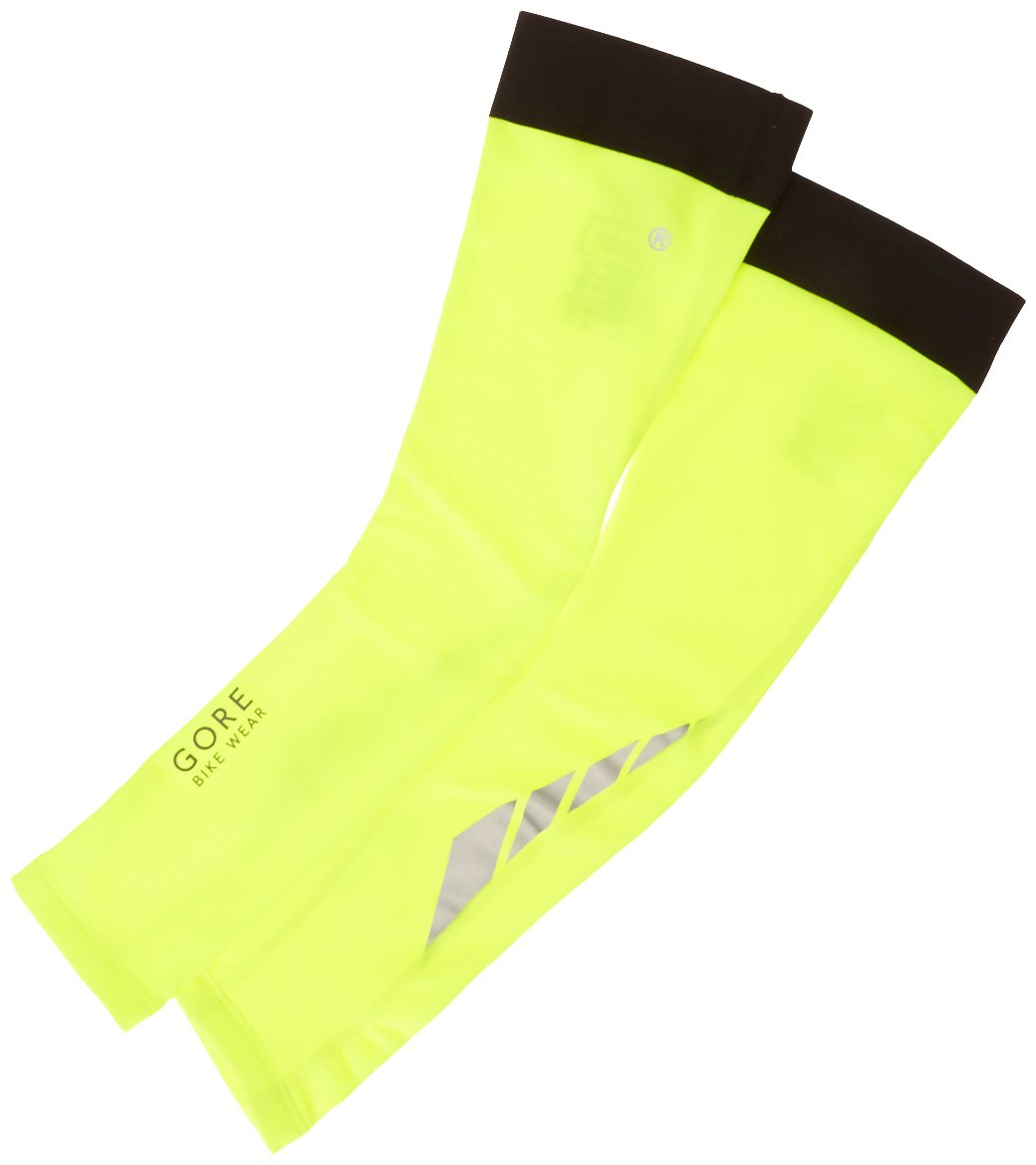 GORE BIKE WEAR Visibility Thermo Arm Warmers, ATVISA