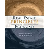 Real Estate Principles for the New Economy (with CD-ROM)