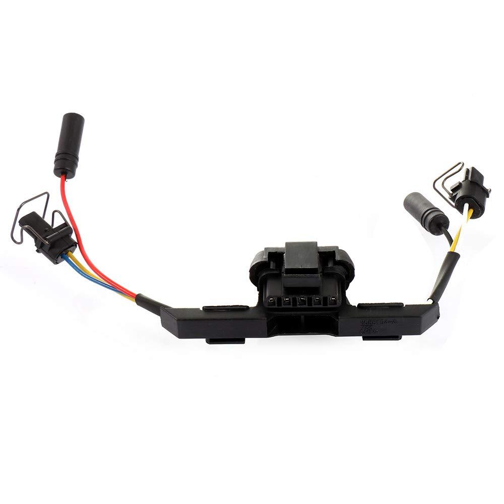 Garrett Turbo Vane Sensor for 06-10 Chevy Duramax 6.6l