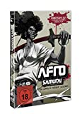 AFRO SAMURAI-THE COMPLETE MURDER SESSIONS (DIREC