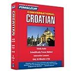 Croatian, Conversational: Learn to Sp...