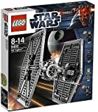 imperial droid - LEGO Star Wars Imperial TIE Fighter Starfighter Spaceship w Minifigures | 9492