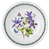 Product review for Portmeirion Exotic Botanic Garden Pasta Bowl with Dragonfly Motif
