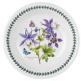 Portmeirion Exotic Botanic Garden Pasta Bowl, Set