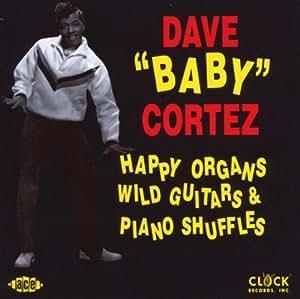 Happy Organs Wild Guitars & Piano Shuffles