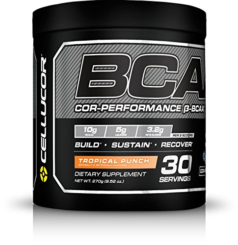 Cellucor BCAA Supplemen