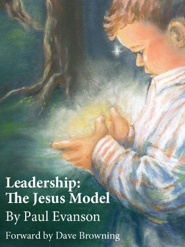 Leadership: The Jesus Model